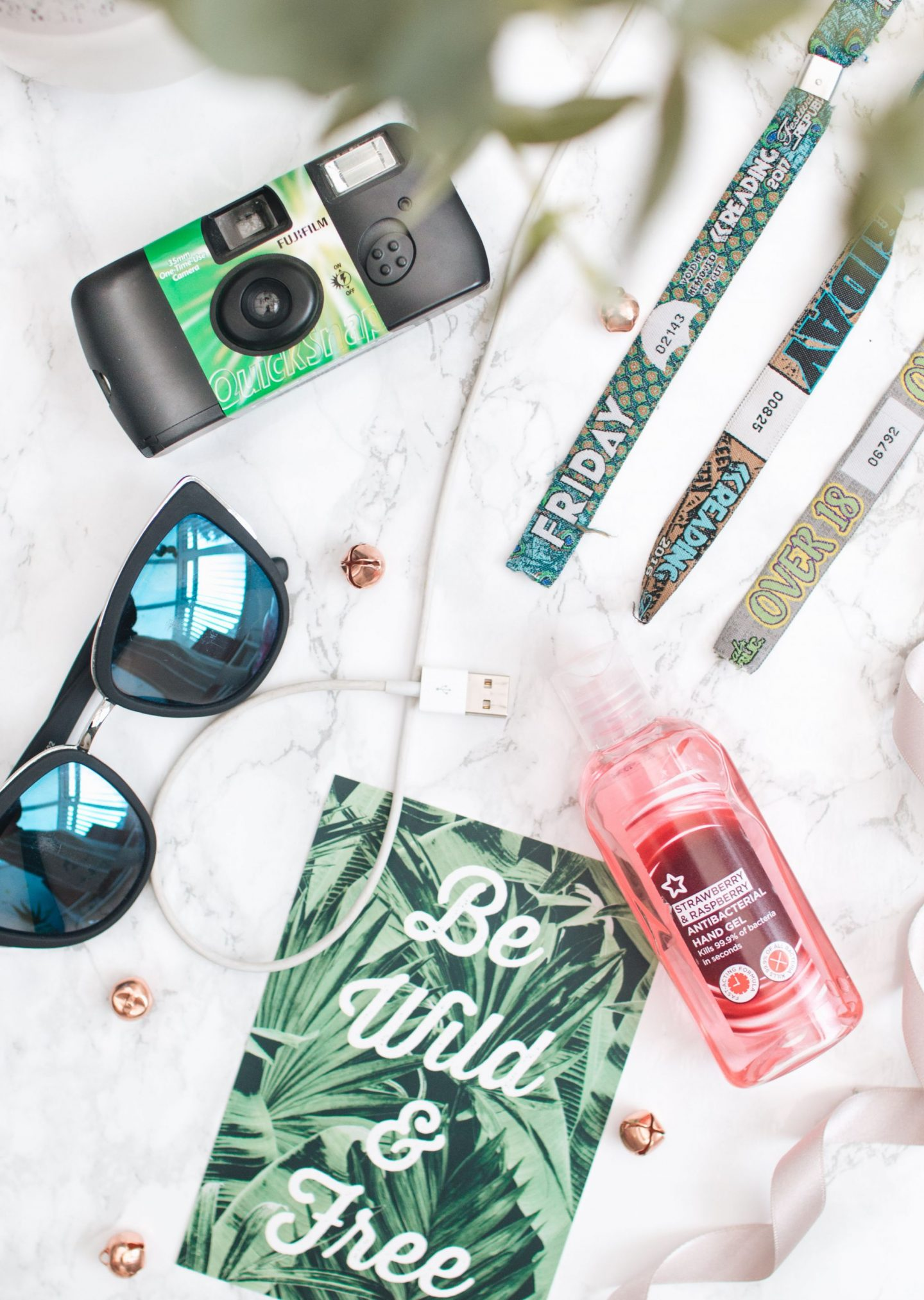 forever september, festival ready, festival, data label, sponsored post, flatlay, beauty, fashion, lifestyle