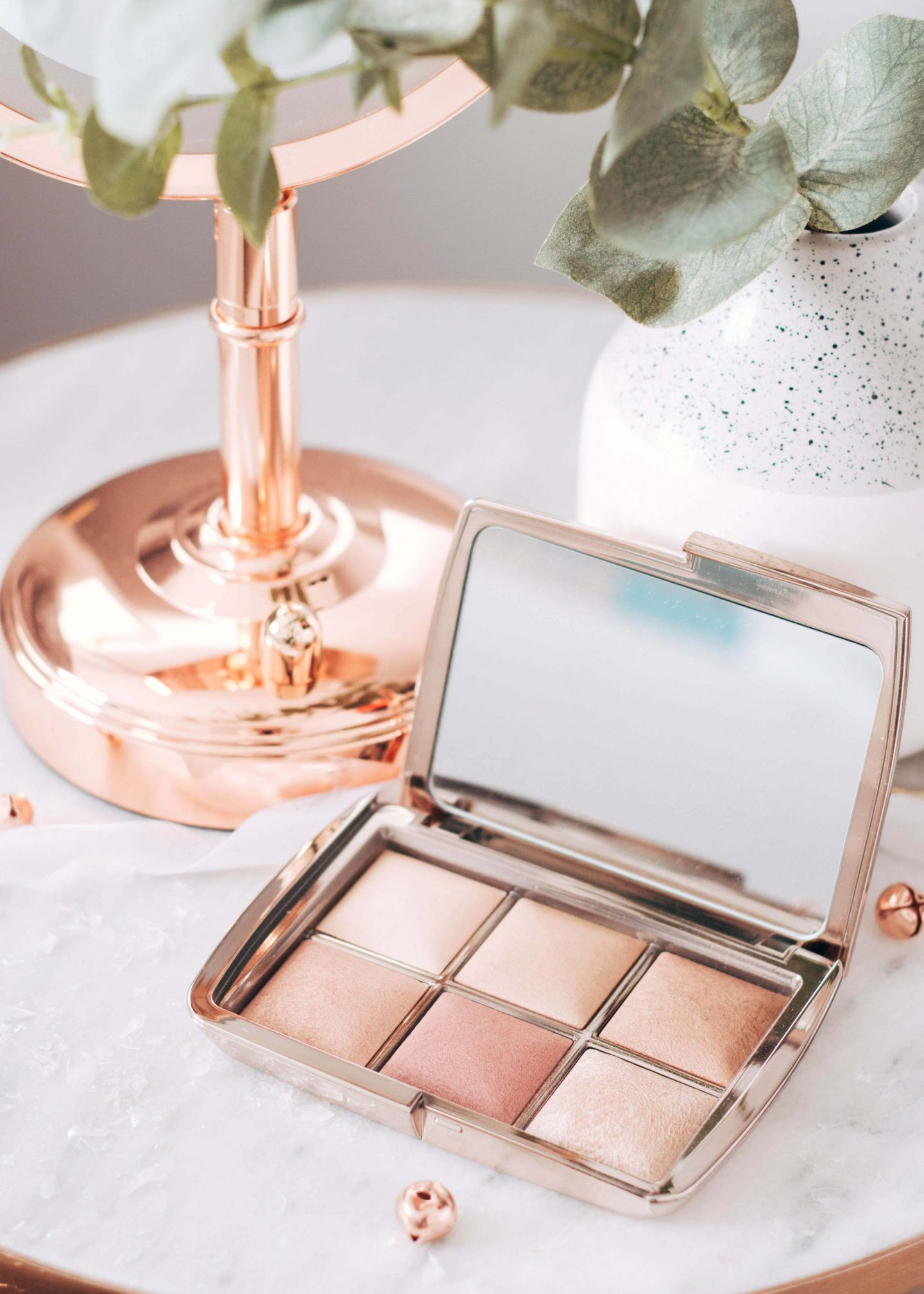 Hourglass Ambient Light Edit Palette Unlocked